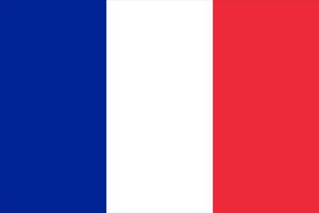 サッカーフランス代表のFIFAランキング推移を掲載。最新FIFAランキングは7位です。