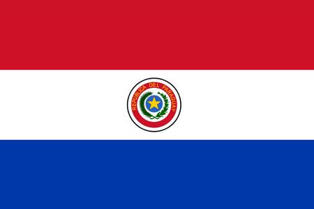 サッカーパラグアイ代表のFIFAランキング推移を掲載。最新FIFAランキングは32位です。
